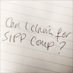 Claim for Mis-Sold SIPPs compensation on your pension