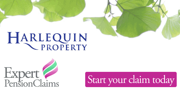 Get your money back with Harlequin Property claims