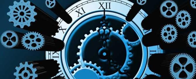 timeclocks