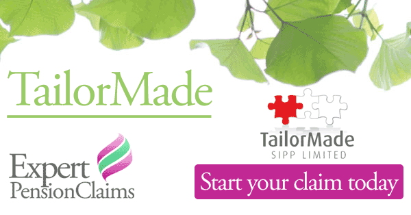 TailorMade SIPP Compensation Claims