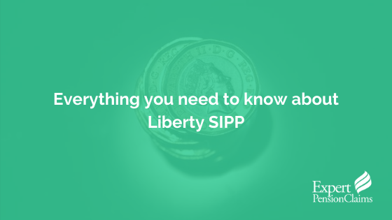 Everything you need to know about Liberty SIPP