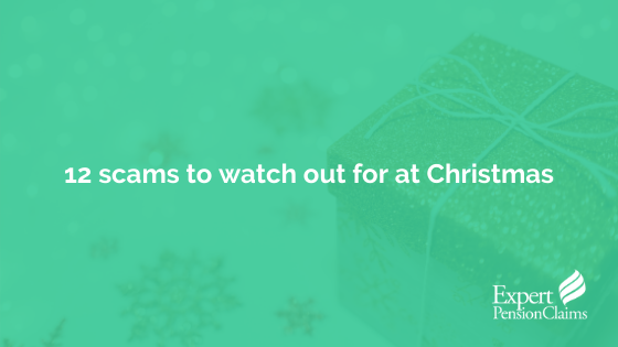 12 scams to watch out for at Christmas